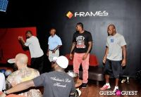 NY Giants Training Camp Outing at Frames NYC #189