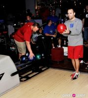 NY Giants Training Camp Outing at Frames NYC #196