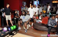 NY Giants Training Camp Outing at Frames NYC #203