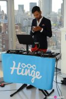 The HINGE App New York Launch Party #21