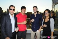 The HINGE App New York Launch Party #68