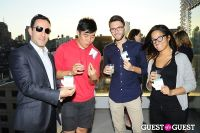 The HINGE App New York Launch Party #69