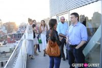 The HINGE App New York Launch Party #103