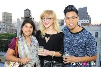The HINGE App New York Launch Party #132