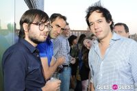 The HINGE App New York Launch Party #136