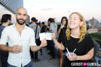 The HINGE App New York Launch Party #138