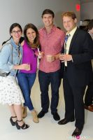 The HINGE App New York Launch Party #161