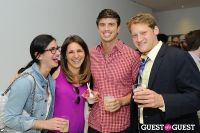 The HINGE App New York Launch Party #162