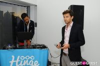The HINGE App New York Launch Party #189