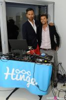 The HINGE App New York Launch Party #217