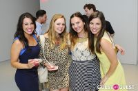 The HINGE App New York Launch Party #237