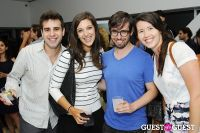 The HINGE App New York Launch Party #246