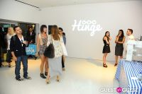 The HINGE App New York Launch Party #302