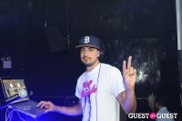 Hinge NYC Launch Party ft. Jesse Marco & The Deep DJs #7