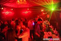 Hinge NYC Launch Party ft. Jesse Marco & The Deep DJs #115