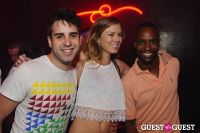 Hinge NYC Launch Party ft. Jesse Marco & The Deep DJs #122