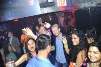 Hinge NYC Launch Party ft. Jesse Marco & The Deep DJs #210