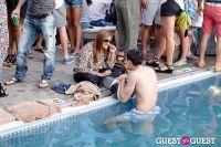 Scratch N' Splash Pool Party with Gab + Ab #23