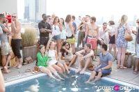 Scratch N' Splash Pool Party with Gab + Ab #162
