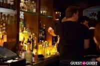 Tallarico Vodka hosts Scarpetta Happy Hour at The Montage Beverly Hills #27