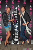 Juicy Couture & Guest of a Guest Celebrate the Launch Of Viva la Juicy Noir #19