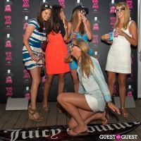 Juicy Couture & Guest of a Guest Celebrate the Launch Of Viva la Juicy Noir #22