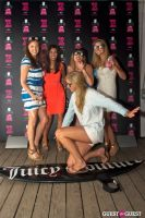Juicy Couture & Guest of a Guest Celebrate the Launch Of Viva la Juicy Noir #23