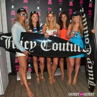 Juicy Couture & Guest of a Guest Celebrate the Launch Of Viva la Juicy Noir #24