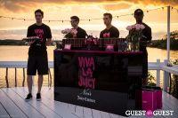 Juicy Couture & Guest of a Guest Celebrate the Launch Of Viva la Juicy Noir Part II #3