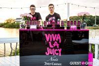 Juicy Couture & Guest of a Guest Celebrate the Launch Of Viva la Juicy Noir Part II #13
