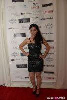 Latinista Fashion Week/Cesar Galindo #13