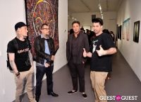 #PSEUDOreal exhibition opening at Judith Charles Gallery #11