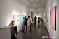 #PSEUDOreal exhibition opening at Judith Charles Gallery #23