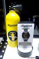 Alpina Doorman Challenge #9