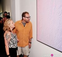 #PSEUDOreal exhibition opening at Judith Charles Gallery #108