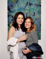 #PSEUDOreal exhibition opening at Judith Charles Gallery #156