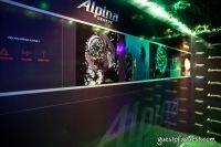 Alpina Doorman Challenge #22