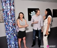 Social Engagement Exhibition Opening at Judith Charles Gallery #7