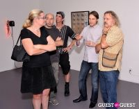 Social Engagement Exhibition Opening at Judith Charles Gallery #28