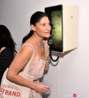 Social Engagement Exhibition Opening at Judith Charles Gallery #31