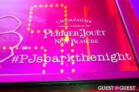 Perrier-Jouet Nuit Blanche Opening #8
