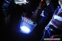 Perrier-Jouet Nuit Blanche Opening #20