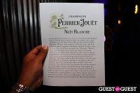 Perrier-Jouet Nuit Blanche Opening #21