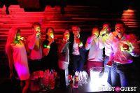 Perrier-Jouet Nuit Blanche Opening #50