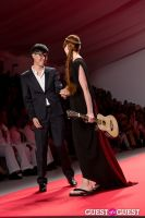 The Art Institute of NY Runway Lincoln Center #12