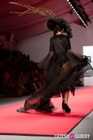The Art Institute of NY Runway Lincoln Center #24