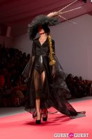 The Art Institute of NY Runway Lincoln Center #25