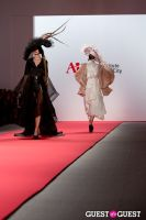 The Art Institute of NY Runway Lincoln Center #27