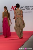 The Art Institute of NY Runway Lincoln Center #33