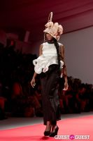 The Art Institute of NY Runway Lincoln Center #40
